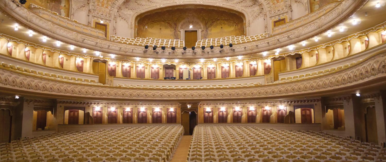 L'Association des Amis de l'Opéra de Vichy
