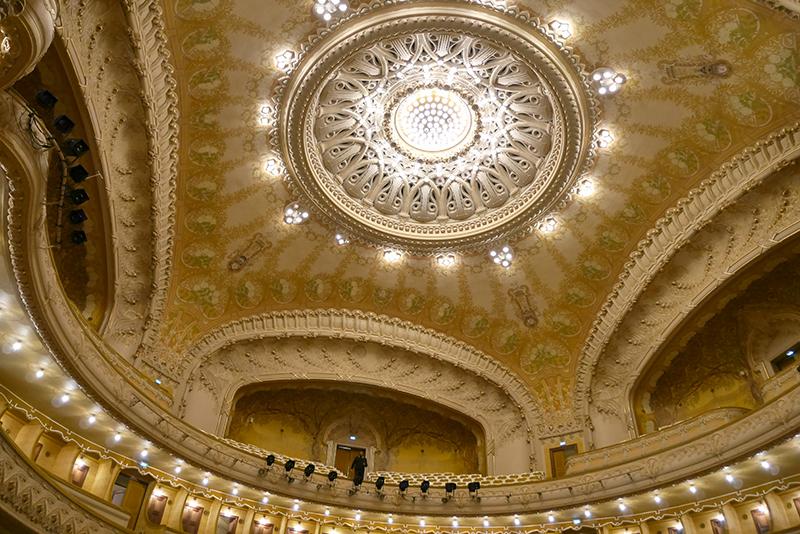 L'AOVi a participé à la journée «Tous à l'Opéra»